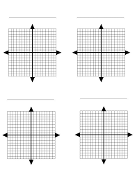 graphing paper free printable graph paper to math