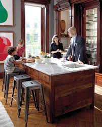 home tour a family oriented brownstone in brooklyn martha stewart