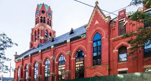 Brooklyn Community Board Map Lotto Opens For Bushwick Church Conversion 20 Units Available