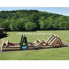 military obstacle course for sale military obstacle course for