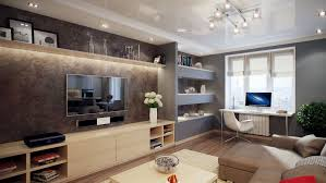 Living Room For Apartment Ideas Tv Room Decorating Ideas Living Storage Modern Black End