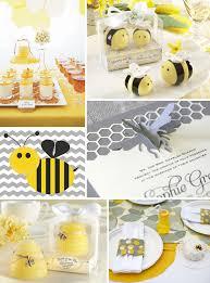 kate aspen favors bee themed baby shower inspiration by kate aspen favors