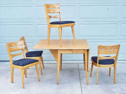 Heywood Wakefield Dining Room Set Modern Mid Century Danish Vintage Furniture Shop Used