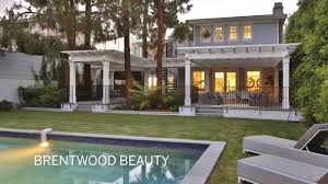 marilyn monroe house brentwood digs this week brentwood beauty youtube