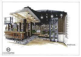 hans kuijten projecten sketching rendering u0026 architectural