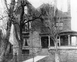 77 best historic residences of ogden utah images on pinterest