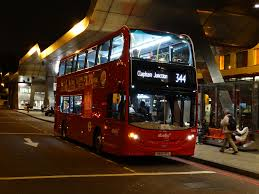 abellio london alexander dennis enviro400h 2485 sn64 of u2026 flickr