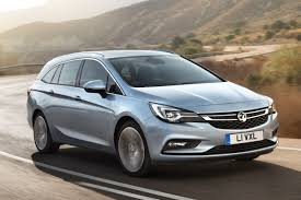 new vauxhall astra sports tourer estate prices and specs carbuyer