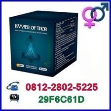 jual hammer of thor asli di yogyakarta cod call 081228025225