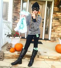 Cops Robbers Halloween Costumes 25 Robber Costume Ideas Bank Robber Costume