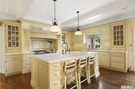 Gorgeous Kitchens 5 Gorgeous Kitchens In Hamptons Homes For Sale Curbed Hamptons