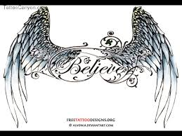 small wings small triball design