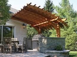 Trellis Structures Pergolas Landscapeonline New News Everyday U0026 When It Breaks