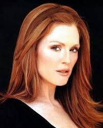 julie ann moore s hair color celebrity hair colors julianne moore with red hair 375034
