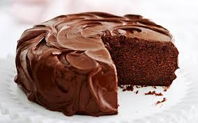 nutella chocolate cake recipe food to love