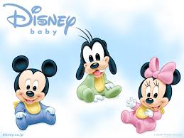 hd baby mickey mouse and friends cute wallpaper download free