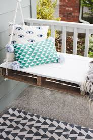 Pallet Patio Furniture Cushions Best 20 Pallet Porch Swings Ideas On Pinterest U2014no Signup Required