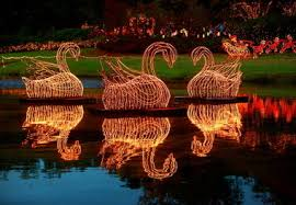 christmas lights in alabama alabama parks towns and attractions are aglow for the holidays al com