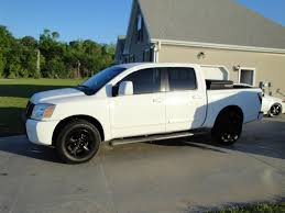 nissan armada for sale in eastern nc 04 custom titan crew cab 4x storm trooper for sale nissan