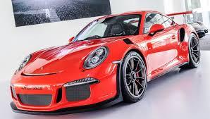 porsche gt3 malaysia porsche 911 gt3 rs now in malaysia motor trader car