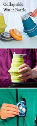 best 25 innovative products ideas only on pinterest clever unfold this water bottle fill it up when you need a drink flatten it
