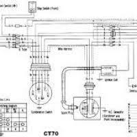 wiring diagram of motorcycle honda tmx 155 wiring diagram weick