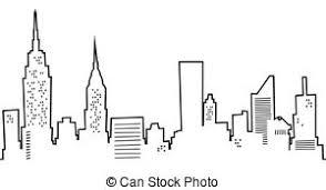 chicago skyline clipart page 2 clipart ideas u0026 reviews