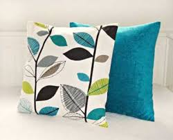 Navy Blue Decorative Pillows Peacock Blue Throw Pillows Prodigious Rizzy Georgette Flower