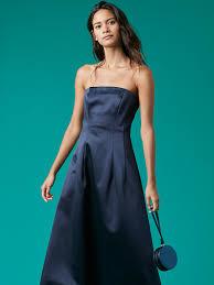 designer evening gowns u0026 silk formal dresses dvf