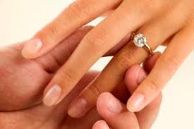 ring engaged if he likes it why hasn t he put a ring on it 5 reasons why men
