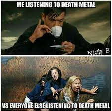 Metal Memes - 193 best metal memes images on pinterest metal bands metal music