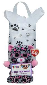 amazon ty beanie babies peek boo gift bag poo cell