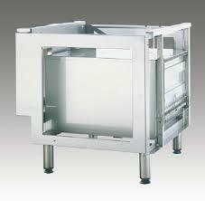 cuisine modulaire professionnelle cuisine en acier modulaire professionnelle pro 900 charvet