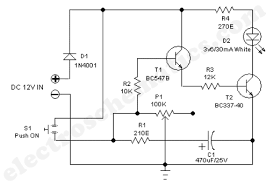 automatic light switch timer no wiring timer light switch circuit