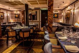 jamavar fine indian restaurant mayfair berkeley square london