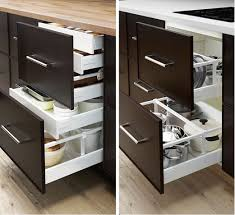 ikea kitchen storage for cupboards ikea kitchen cabinets with lots of drawer combinations use