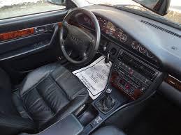 audi a6 1995 1995 audi a6 2 8 quattro 5 speed revisit german cars for sale
