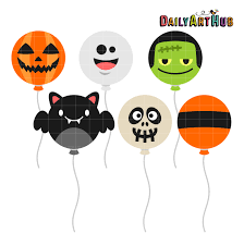 halloween birthday clipart balloon clip art birthday related keywords u0026 suggestions balloon