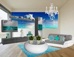 wohnzimmer türkis wohnzimmer weiß grau türkis rheumri