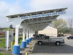 design carports solar carport design installation