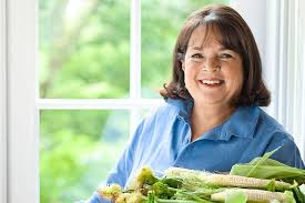 the barefoot contessa ina garten ina garten unveils new cookbook in san diego san diego magazine