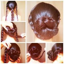 tutorial rambut diamond blog