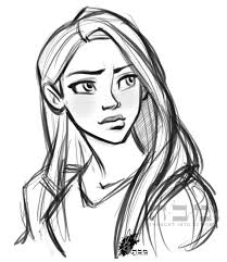 best 25 character sketches ideas on pinterest cartoon drawings
