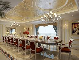 vip dining room european style restaurant download 3d house