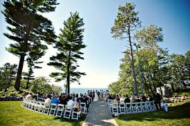 wedding arches michigan where to get married the best weddings in all 50 states