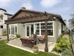 triyae com u003d house backyard patio designs various design