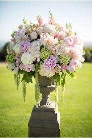 White Pedestal Flower Stand Best 25 Large Flower Arrangements Ideas On Pinterest Large