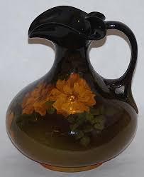 Sur La Table Rookwood 102 Best Pottery Porcelain And Glass Images On Pinterest Glass