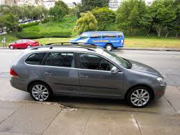 Jetta Roof Rack by Volkswagen Jetta 1 9 2010 Technical Specifications Interior And
