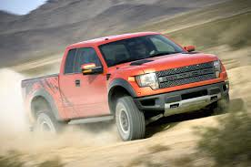 Pink Ford Raptor Truck - ford racing announces 2011 f 150 svt raptor xt specifications